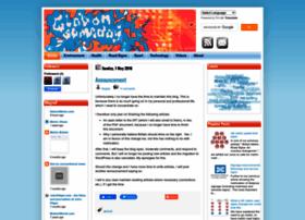 globonsomeday.blogspot.com