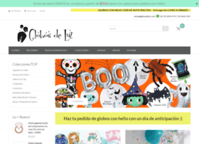 globosdeluz.com