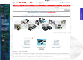 globtek.com