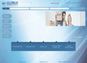 globus-intr.co.il