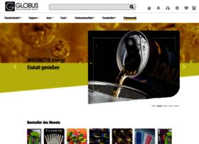 globus-online.com