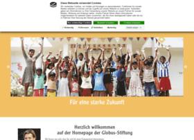 globus-stiftung.de