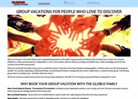 Globusfamilygroups.com