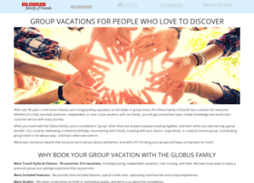 globusfamilygroups.com