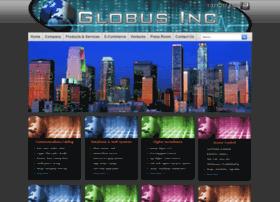 globusinc.net