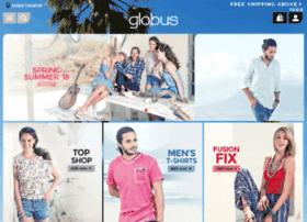 globusstores.com