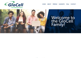 glocell.co.za
