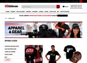glockapparel.com