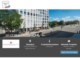 glockenbachsuiten.de