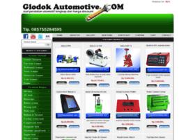 glodokautomotive.com