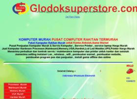 glodoksuperstore.com