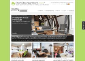 glog.shortstayapartment.com