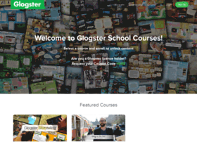 glogsterschool.usefedora.com