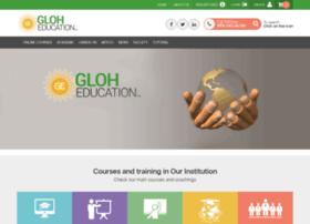 gloheducation.com