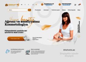 glomedical-estetica.com