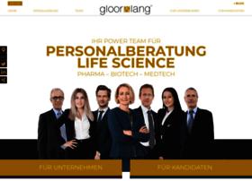 gloorlang.com