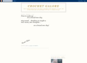glor-crochetgalore.blogspot.com