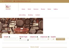 gloria-hotel.org