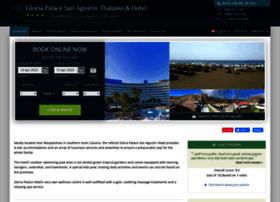 gloria-palace-san-agustin.h-rez.com