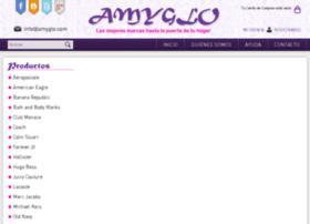 gloriaagher.urbecom.com