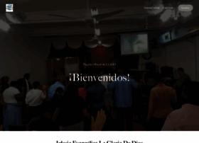 gloriadedios.com