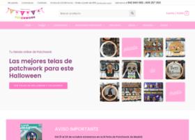 gloriapatchwork.com