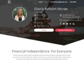 gloriaroheim.com