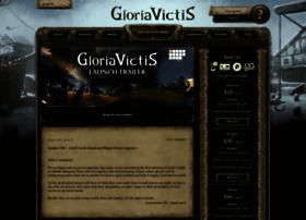 gloriavictisgame.com