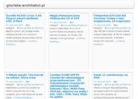 glorieta-architekci.pl