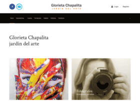 glorietachapalita.com