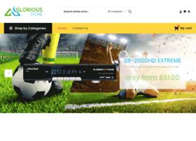 gloriousstore.com