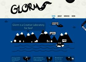 glorm.com