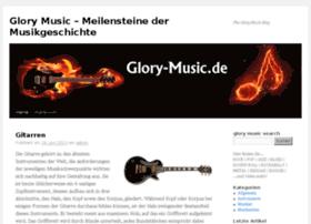 glory-music.de