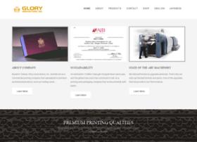 glory-world.com