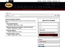 glorybeefoods.applicantpro.com
