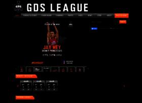 glorydaysbasketball.com