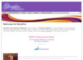 gloryfire.com.au
