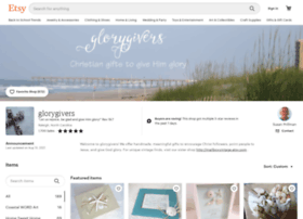 glorygivers.etsy.com