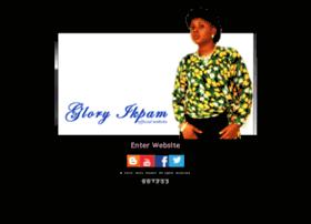 gloryikpam.com