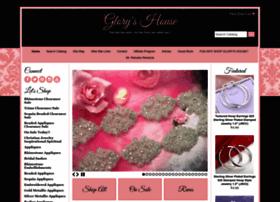 gloryshouse.com