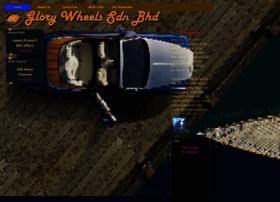 glorywheels.com