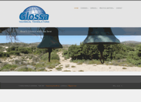glossa.com