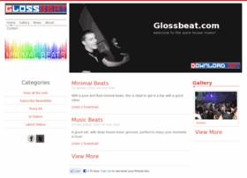 glossbeat.com