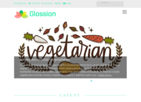 glossion.com