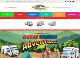 glossopcaravans.co.uk