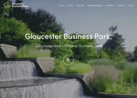 gloucesterbusinesspark.co.uk