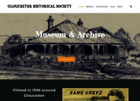 gloucestermuseum.com.au