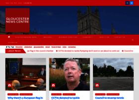 gloucesternewscentre.co.uk