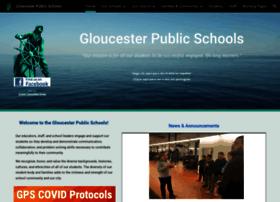 gloucesterschools.com