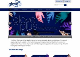 glove-plus.com